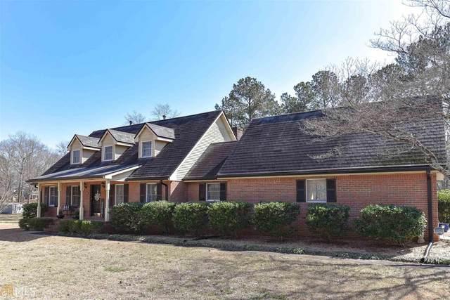 500 Honeysuckle Ln, Palmetto, GA 30268 (MLS #8934693) :: Lakeshore Real Estate Inc.
