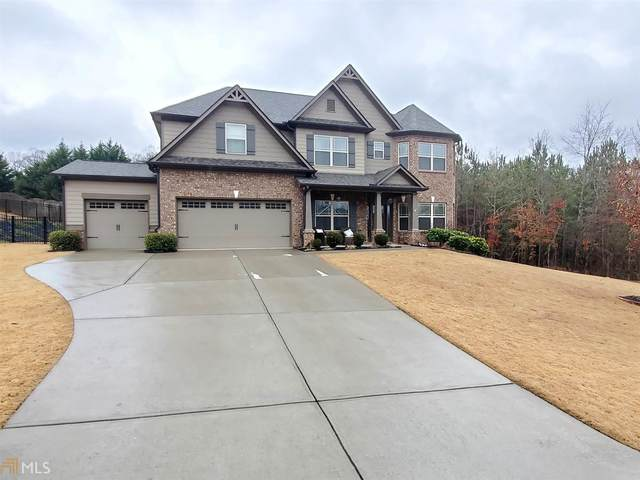740 Jefferson Blvd, Jefferson, GA 30549 (MLS #8934694) :: Perri Mitchell Realty