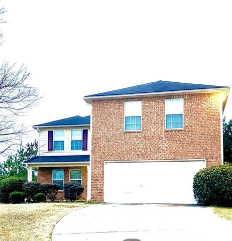 7270 Old Chapel, Atlanta, GA 30349 (MLS #8934705) :: Lakeshore Real Estate Inc.