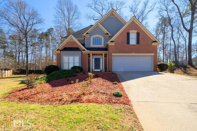 1210 SW Heritage Lakes Drive S #0, Mableton, GA 30126 (MLS #8934713) :: Bonds Realty Group Keller Williams Realty - Atlanta Partners