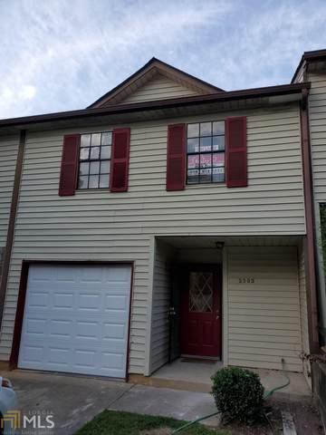 2303 Pine Tree Trail, College Park, GA 30349 (MLS #8934725) :: Lakeshore Real Estate Inc.