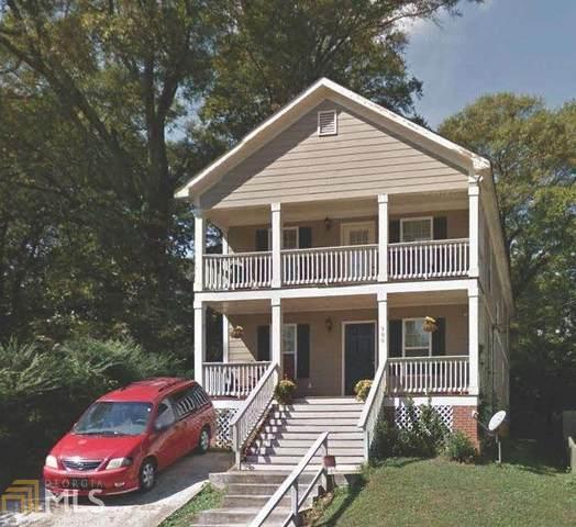 989 Grant Ter, Atlanta, GA 30315 (MLS #8934733) :: Houska Realty Group