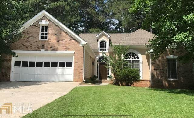 158 Stanbrough Dr, Dallas, GA 30157 (MLS #8934737) :: The Realty Queen & Team