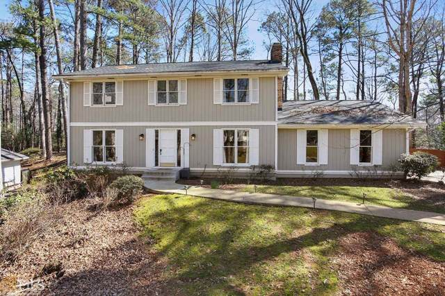 1175 Martin Ridge Road, Roswell, GA 30076 (MLS #8934744) :: Lakeshore Real Estate Inc.