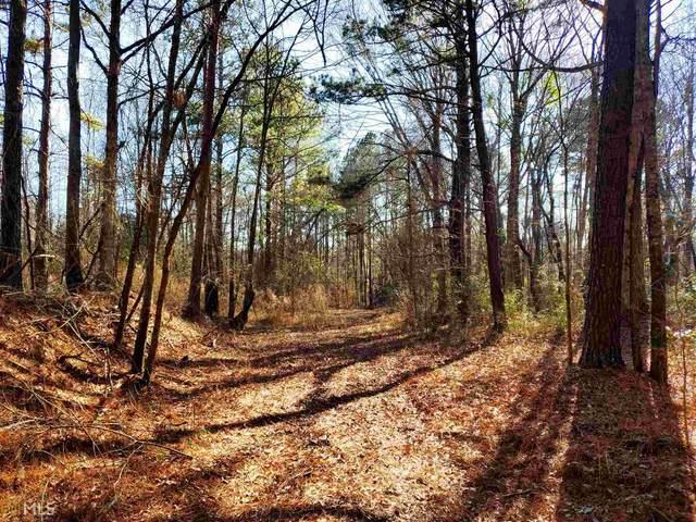 00A Old Winder Jefferson Hwy, Jefferson, GA 30549 (MLS #8934756) :: Perri Mitchell Realty
