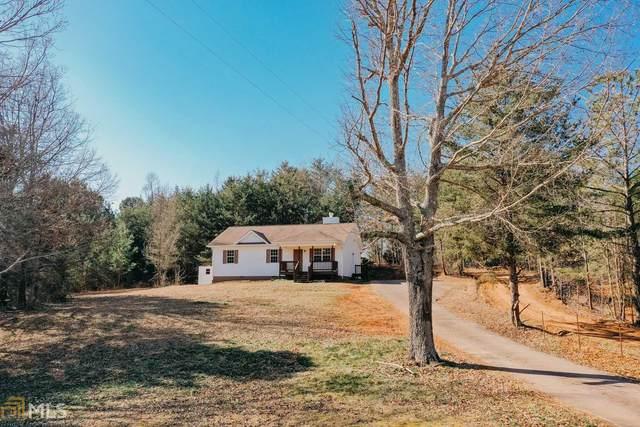 410 Garner Rd, Cornelia, GA 30531 (MLS #8934757) :: The Realty Queen & Team
