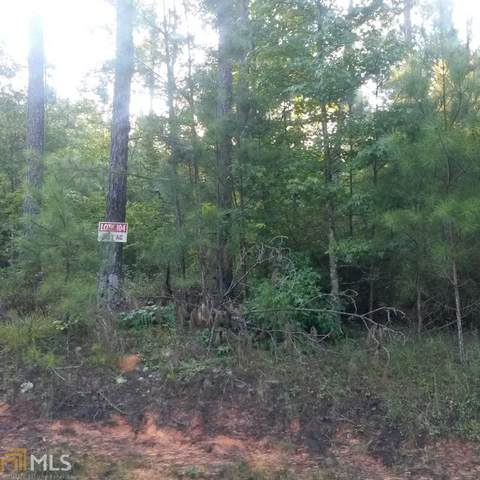 1810 Northwoods Dr, Greensboro, GA 30642 (MLS #8934787) :: Crown Realty Group