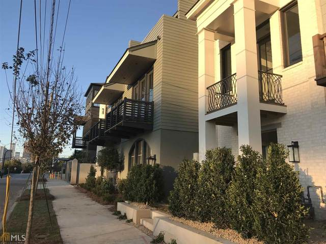 665 SE Concrete Alley #43, Atlanta, GA 30315 (MLS #8934792) :: Perri Mitchell Realty