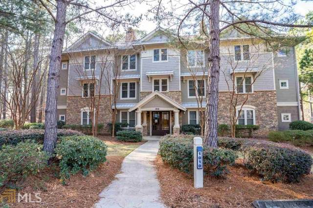 1010C Creekside, Greensboro, GA 30642 (MLS #8934793) :: Amy & Company | Southside Realtors