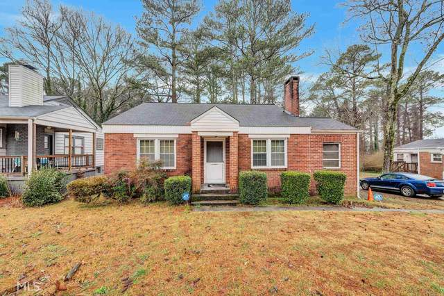 2143 Delowe Dr, East Point, GA 30344 (MLS #8934805) :: The Realty Queen & Team