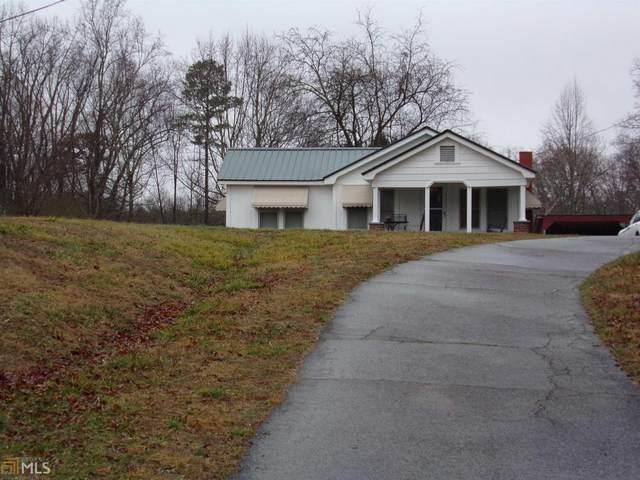 3035 Mud Creek Rd, Cornelia, GA 30531 (MLS #8934819) :: The Realty Queen & Team