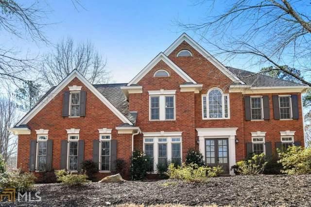 710 Devon Hill Court, Roswell, GA 30075 (MLS #8934834) :: Bonds Realty Group Keller Williams Realty - Atlanta Partners