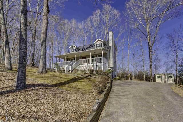 79 Thompson Ct, Ellijay, GA 30540 (MLS #8934855) :: RE/MAX Eagle Creek Realty