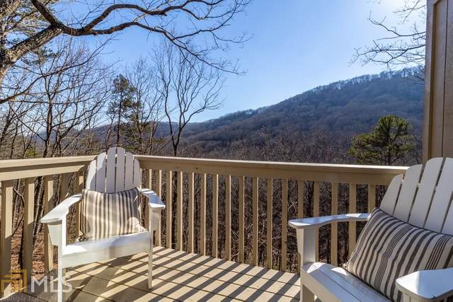 1770 Valley View Drive S, Big Canoe, GA 30143 (MLS #8934868) :: Scott Fine Homes at Keller Williams First Atlanta