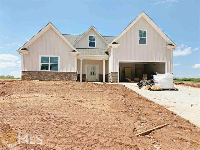 320 Glenn Trl #17, Winder, GA 30680 (MLS #8934873) :: The Durham Team