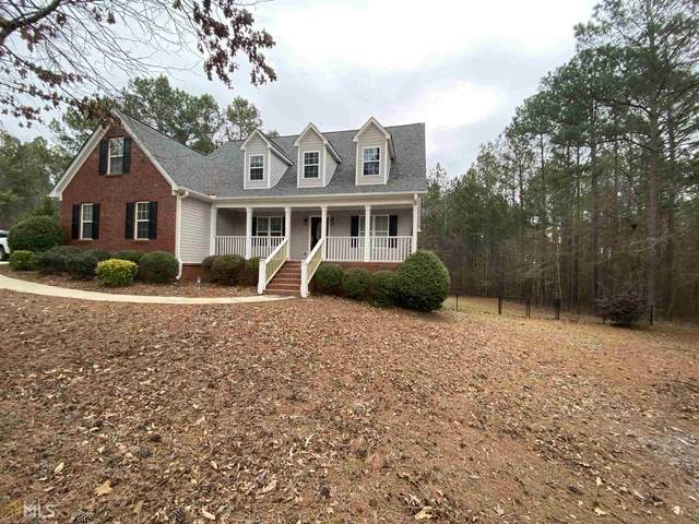 200 Cecil Way, Mcdonough, GA 30252 (MLS #8934895) :: RE/MAX Eagle Creek Realty