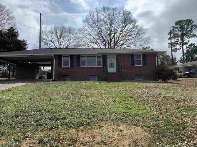 412 E Ellawood Avenue E Ellawood, Cedartown, GA 30125 (MLS #8934924) :: The Durham Team
