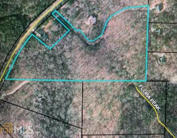 0 Saddleback Farms Tract 10, Newnan, GA 30263 (MLS #8934927) :: Military Realty