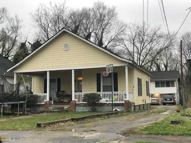 528 Branham Ave #4, Rome, GA 30161 (MLS #8934948) :: Scott Fine Homes at Keller Williams First Atlanta