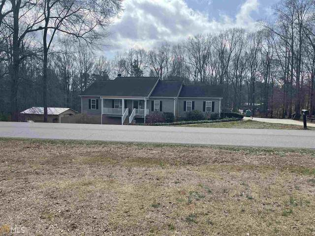 235 College Ave, Maysville, GA 30558 (MLS #8934993) :: Perri Mitchell Realty
