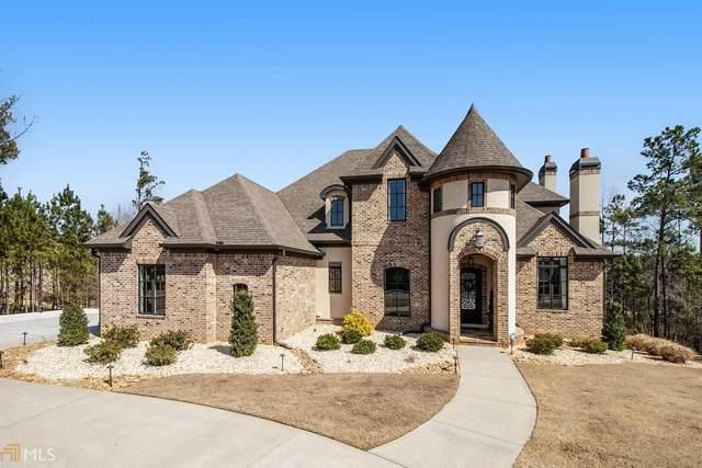 843 Arbor Springs Pkwy, Newnan, GA 30265 (MLS #8935007) :: Savannah Real Estate Experts