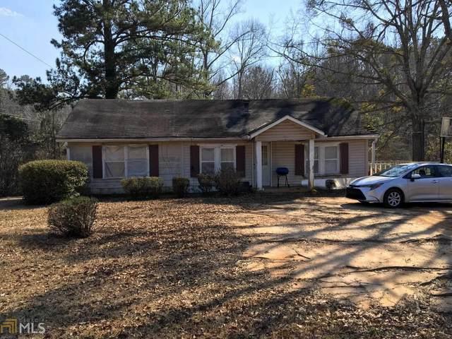 2439 Roanoke Road, Lagrange, GA 30240 (MLS #8935011) :: The Durham Team