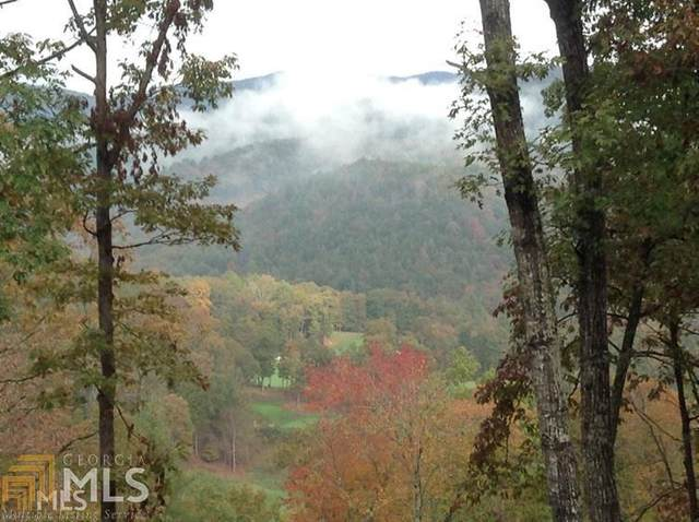 1026 Village Club V-26, Clayton, GA 30525 (MLS #8935034) :: Perri Mitchell Realty