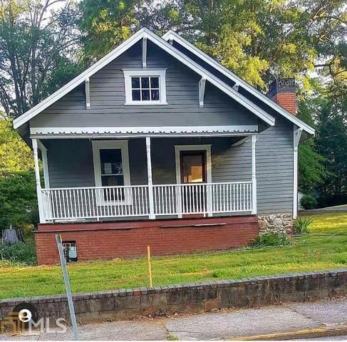 560 Ridgewood Avenue, Gainesville, GA 30501 (MLS #8935039) :: The Durham Team