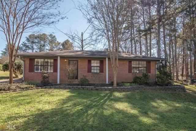 2 Brookfield, Newnan, GA 30265 (MLS #8935051) :: Buffington Real Estate Group
