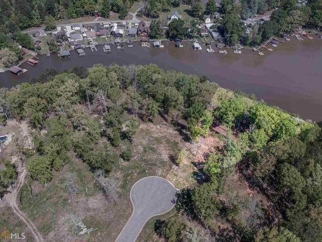 122 River Point Rd Lot 25, Jackson, GA 30233 (MLS #8935079) :: RE/MAX Eagle Creek Realty