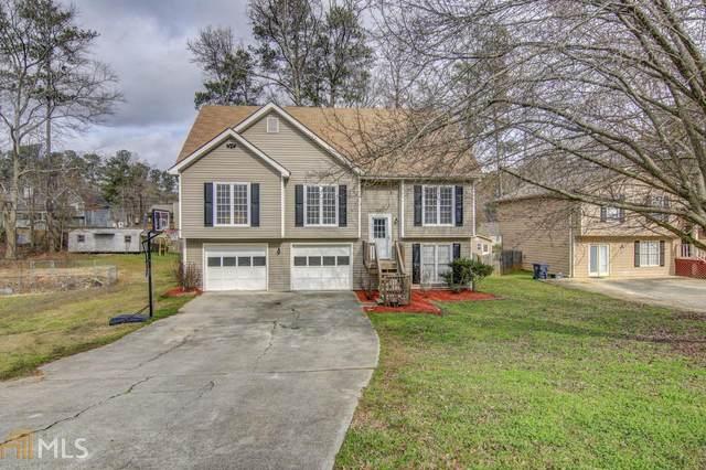 622 Granite Ln, Loganville, GA 30052 (MLS #8935084) :: Keller Williams