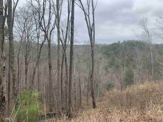 135 Flat Ridge Rd Em759, Ellijay, GA 30540 (MLS #8935098) :: RE/MAX Eagle Creek Realty