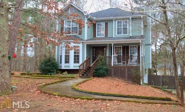 4962 Forest View Trl, Douglasville, GA 30135 (MLS #8935103) :: Keller Williams