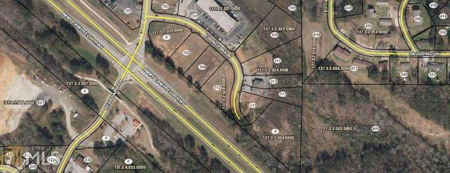 115 Village Walk #9, Dallas, GA 30132 (MLS #8935120) :: Buffington Real Estate Group