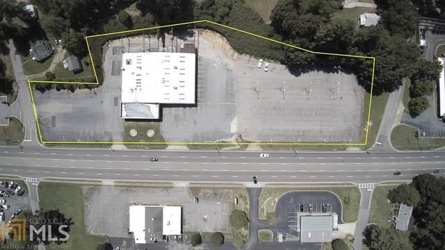 709 New Franklin Rd, Lagrange, GA 30241 (MLS #8935139) :: Buffington Real Estate Group