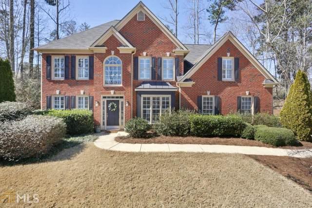 6006 Kenbrook Ln, Acworth, GA 30101 (MLS #8935155) :: Scott Fine Homes at Keller Williams First Atlanta