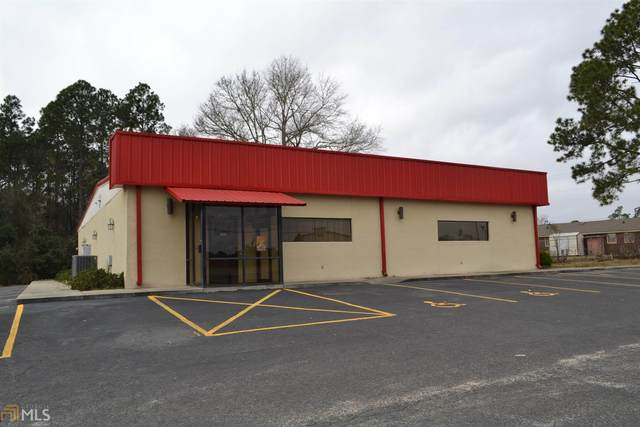 622 S Main St, Swainsboro, GA 30401 (MLS #8935160) :: AF Realty Group
