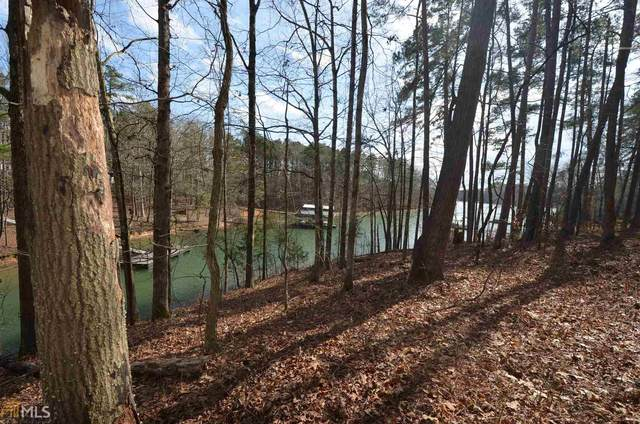 Lot 9 Heron Court #9, Fair Play, SC 29643 (MLS #8935168) :: Perri Mitchell Realty