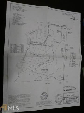 0 Delane Dr, Dallas, GA 30157 (MLS #8935188) :: Buffington Real Estate Group