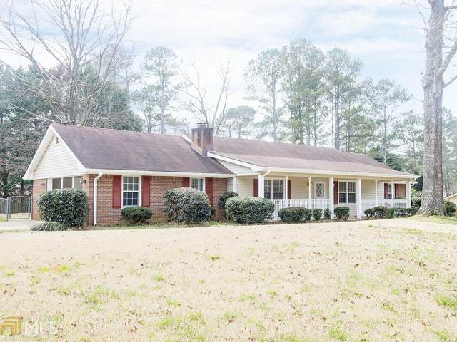 1777 Brandy Woods Dr, Conyers, GA 30013 (MLS #8935201) :: Crown Realty Group