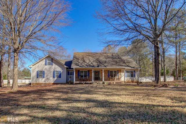 5128 Parkview Rd, Social Circle, GA 30025 (MLS #8935204) :: Perri Mitchell Realty