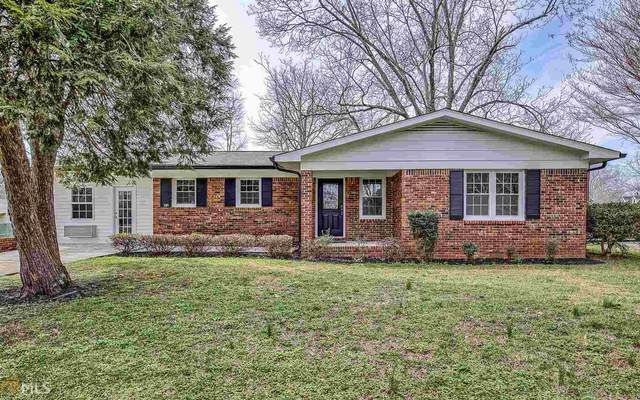 104 Azalea St, Jenkinsburg, GA 30234 (MLS #8935215) :: The Durham Team