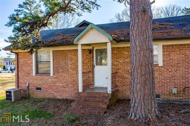8200 Oak St, Douglasville, GA 30134 (MLS #8935222) :: Keller Williams