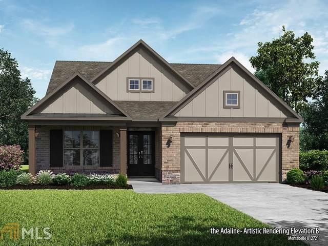4040 Raeburn Rd, Cumming, GA 30028 (MLS #8935240) :: Scott Fine Homes at Keller Williams First Atlanta