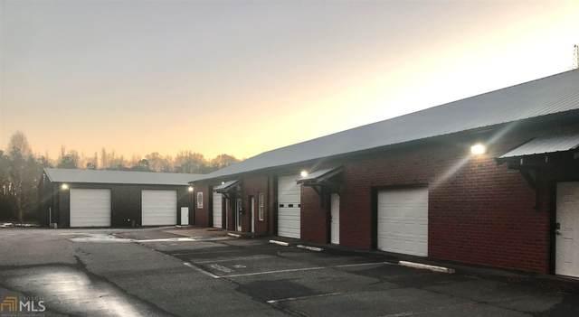 701 Willis Glenn Rd, Hull, GA 30646 (MLS #8935251) :: Buffington Real Estate Group