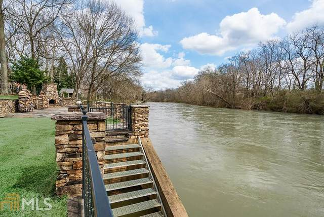 8 Oxford Dr, Cartersville, GA 30120 (MLS #8935296) :: Michelle Humes Group