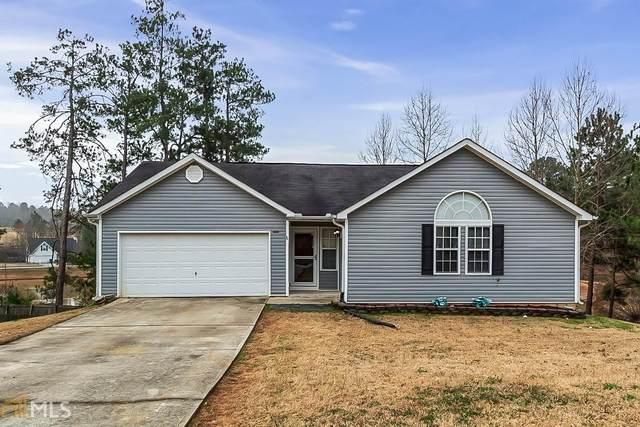 7846 Lake Crest, Douglasville, GA 30134 (MLS #8935331) :: Keller Williams