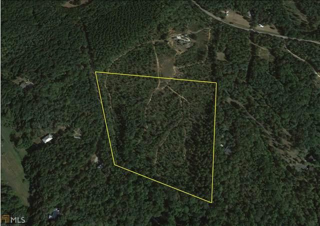 0 Oliver Bridge Rd, Watkinsville, GA 30677 (MLS #8935340) :: Scott Fine Homes at Keller Williams First Atlanta