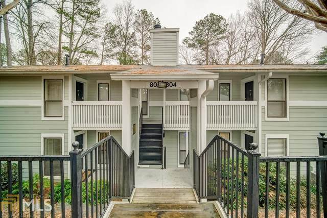 802 Summit North Dr, Atlanta, GA 30324 (MLS #8935390) :: Houska Realty Group