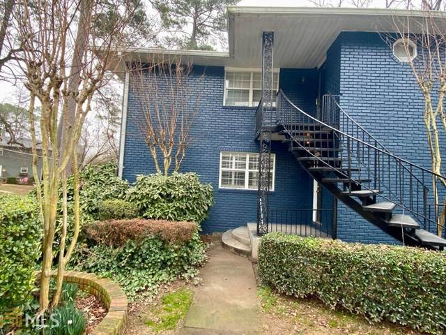 3137 Buford Hwy #2, Brookhaven, GA 30329 (MLS #8935413) :: Keller Williams Realty Atlanta Partners